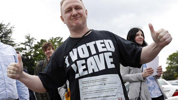 Brexit of niet: Britten kiezen hun 73 Europarlementariërs