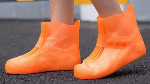 Zo houd je je dure sneakers schoon in de regen