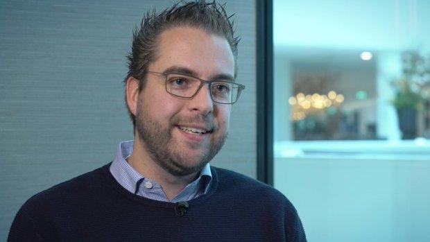 Drupal-oprichter: aan de vooravond van het nieuwe web