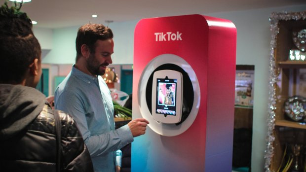 'Maker populaire app TikTok komt met Spotify-rivaal'