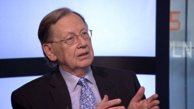 Oud-DNB-topman Wellink: conflict met China gaat decennia duren