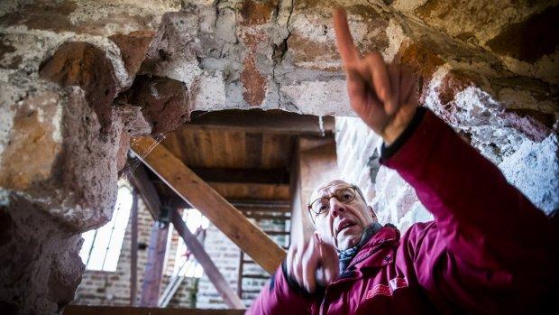 Groningen opgeschud, maar hoe ontstaat zo'n aardbeving door gaswinning eigenlijk?