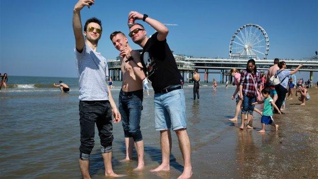 Tegenvaller: vakantiegeld voor veel Nederlanders omlaag