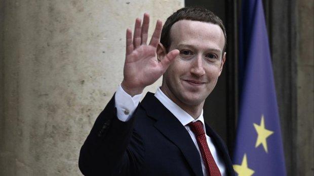 'Zuckerberg moet stoppen als ceo van Facebook'