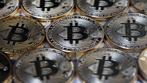 Bitcoin door grens van 12.000 dollar