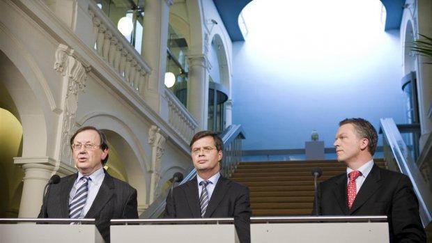 Europese verkiezingen: bankenunie, hoe zit dat nou?