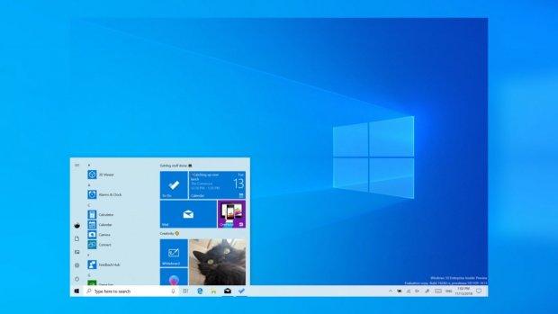 Microsoft brengt Windows 10 mei-update met nieuwe functies uit