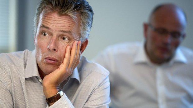 De Persgroep heeft nieuwe naam in Nederland en België: DPG Media