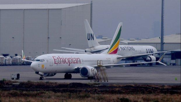 Toezichthouder: Boeing 737 Max kan nog een jaar aan de grond staan