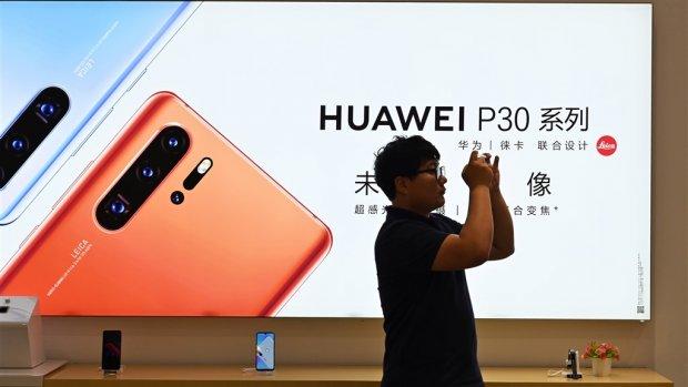Huawei: eigen besturingssysteem dit jaar al af, als ban VS blijft
