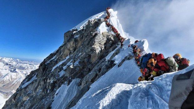 De Mount Everest beklimmen, wat kost dat?