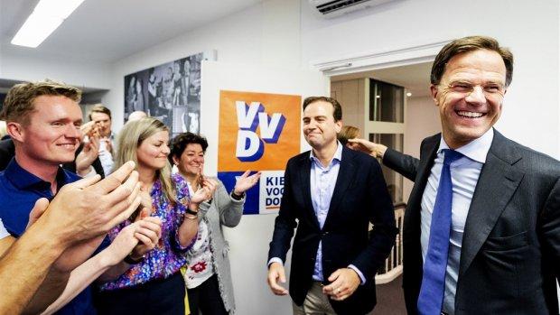 Wilders teleurgesteld, VVD, FvD, GroenLinks tevreden