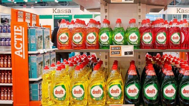 Meenemen afwasmiddel kost teamleider Albert Heijn zijn baan