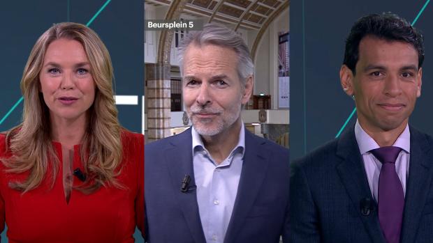 Aflevering 6 Het RTL Z Beursspel en de handelsoorlog