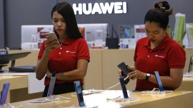'Huawei-boycot kost ons allemaal geld'