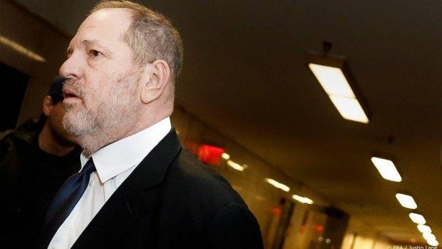 30 miljoen naar slachtoffers Harvey Weinstein