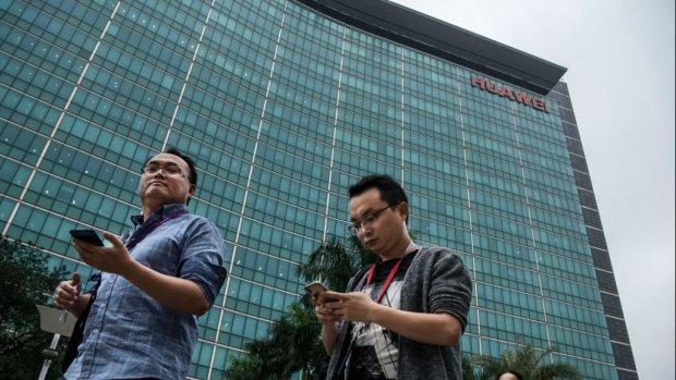 Microsoft neemt geen orders van Huawei meer aan