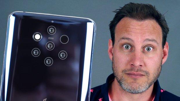 Getest: maakt deze Nokia-smartphone de mooiste foto's?