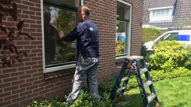 Garijp wil als eerste dorp van Nederland helemaal van het gas af