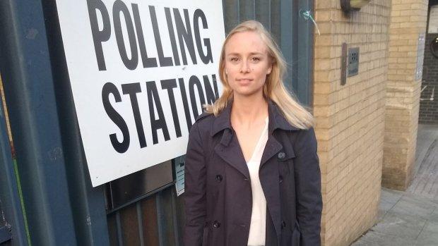 Chaos bij de Britse stembus: Nederlanders mogen niet stemmen