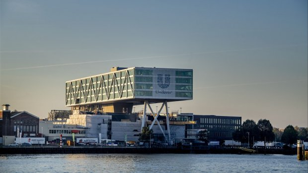 Unilever: wij betalen wél winstbelasting in Nederland