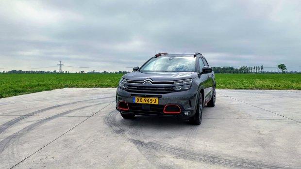 Duurtest Citroën C5 Aircross: hoe Frans wil je het hebben?