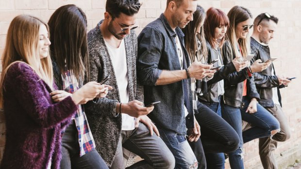 Afkicken van internet: steeds meer jongeren op 'digital detox'