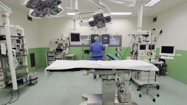 'Ziekenhuisapparaten op afstand te hacken'