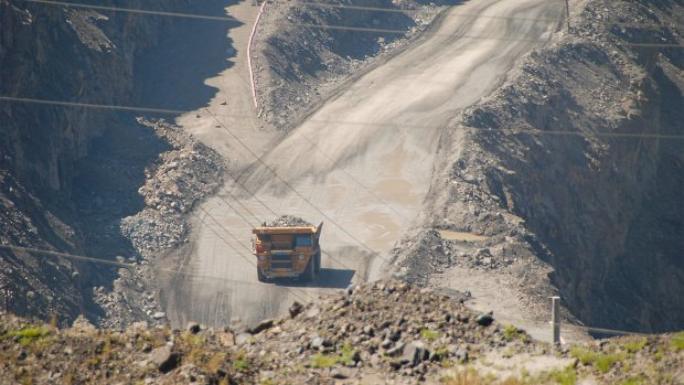 China wil VS onder druk zetten met verbod op zeldzame aardmetalen