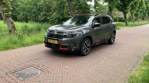 Duurtest Citroën C5 Aircross: eigenzinnig en aangenaam