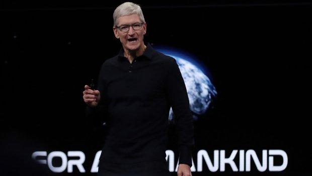 Russisch onderzoek naar 'machtsmisbruik Apple'