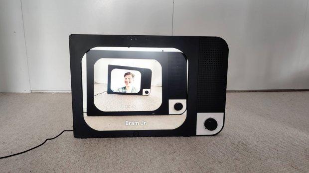 Review: met deze gadget houd je oma op de hoogte
