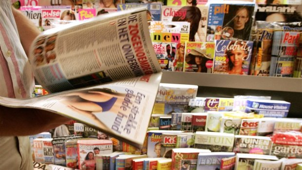 Merkrechtruzie blokkeert doorstart uitgever Résidence en Carros