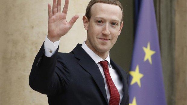 Zuckerberg bekritiseert bedrijven die buigen voor China