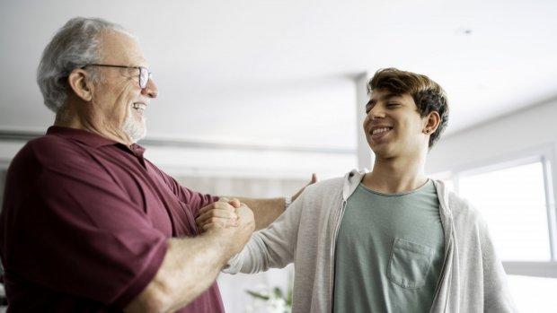 Pensioenstelsel goed nieuws voor oud, en een beetje voor jong