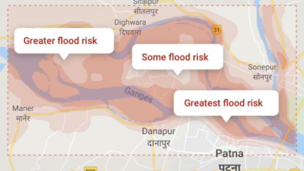 Google verbetert waarschuwingen in noodsituaties