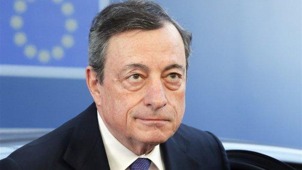 Lage inflatie en lage groei: 'ECB doet nog te weinig'