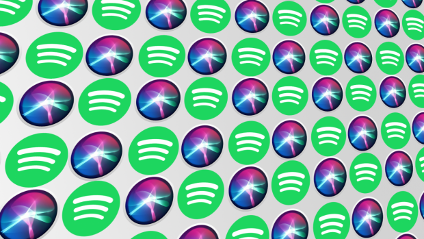 Spotify kan Siri gebruiken vanaf iOS 13
