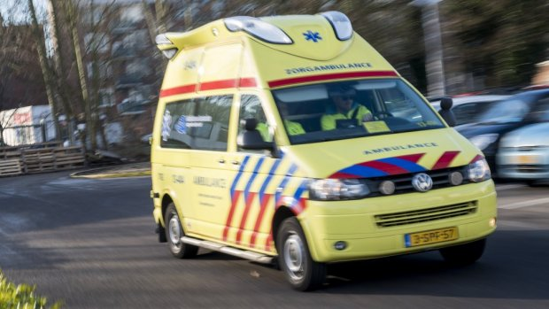 Hulpdiensten vertraagd, ook dode in Twente tijdens 112-storing