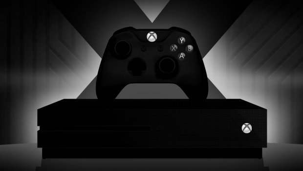 Microsoft onthult nieuwe Xbox: Project Scarlett