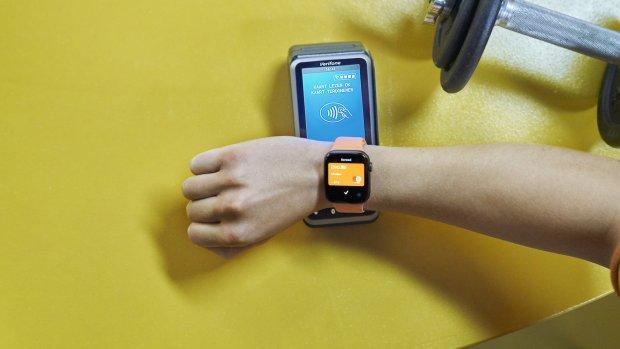 ING: 'Nederlandse interesse Apple Pay is groot'