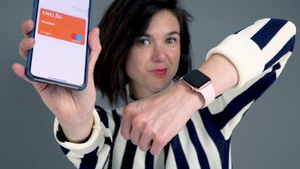 Dit moet je weten nu je Apple Pay in Nederland kunt gebruiken