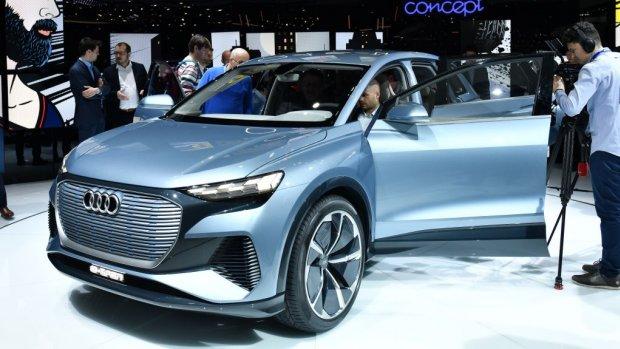 Tegenvaller voor Audi en Jaguar: elektrische auto's teruggeroepen