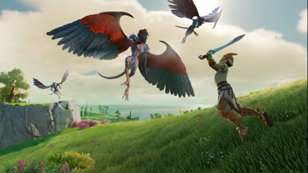 Ubisoft op E3: Watch Dogs Legion, Uplay+ en Zelda-achtige game