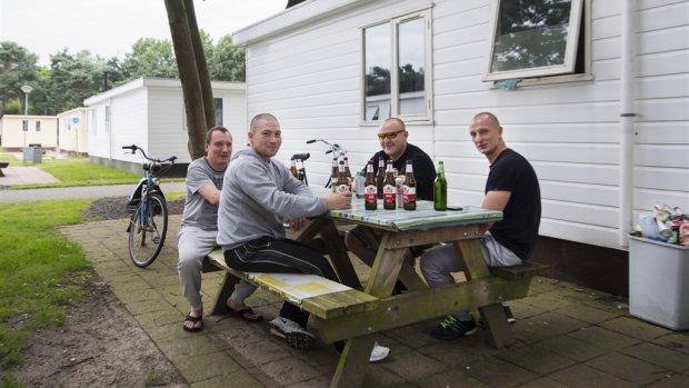 Polen blijven thuis door groeiende economie: strop voor Nederland