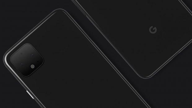 Google onthult nieuwe Pixel 4-telefoon op 15 oktober