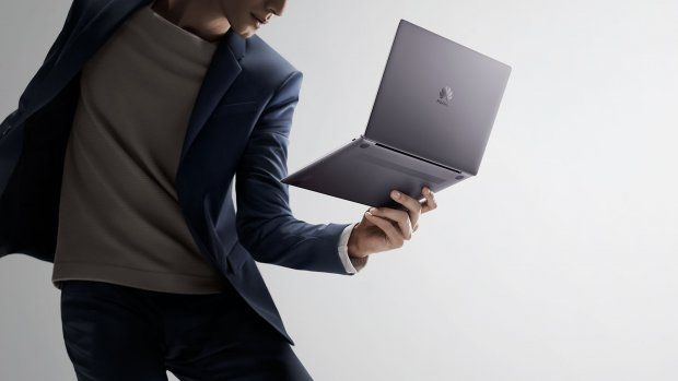 'Huawei stelt nieuwe laptop uit door handelssancties VS'