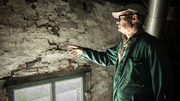 Aanbod: 5000 euro voor alle Groningers met bevingsschade