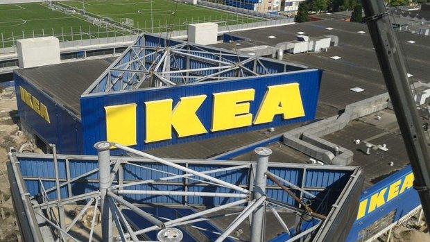 Utrechts ontwerp in de Ikea