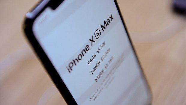 iPhones te kraken na fout in nieuwe iOS-update